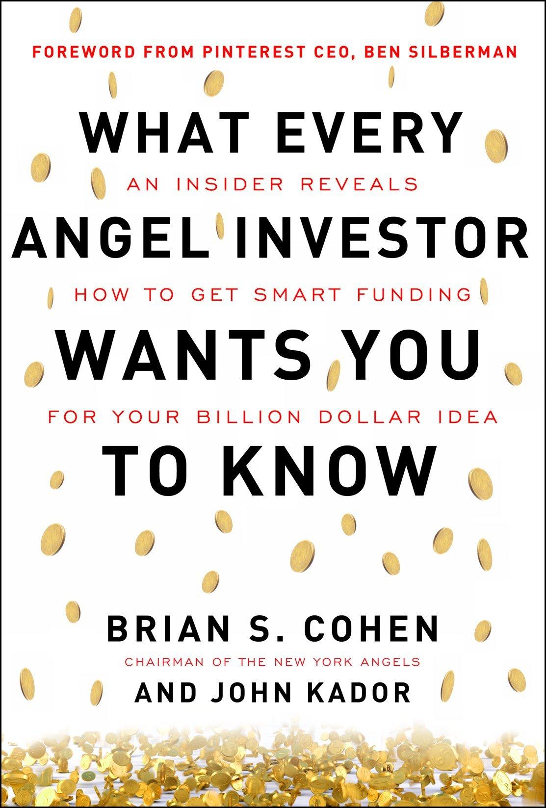 how to get investors