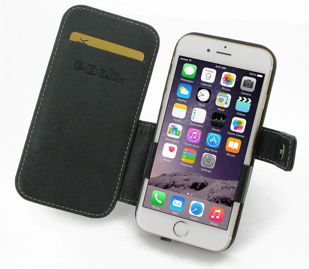 leather iphone 6 cases