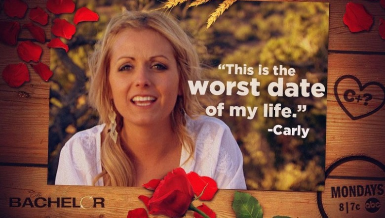 Carly Waddell, Carly Waddell The Bachelor, Carly The Bachelor, Carly Waddell And Chris Soules, The Bachelor 2015 Spoilers