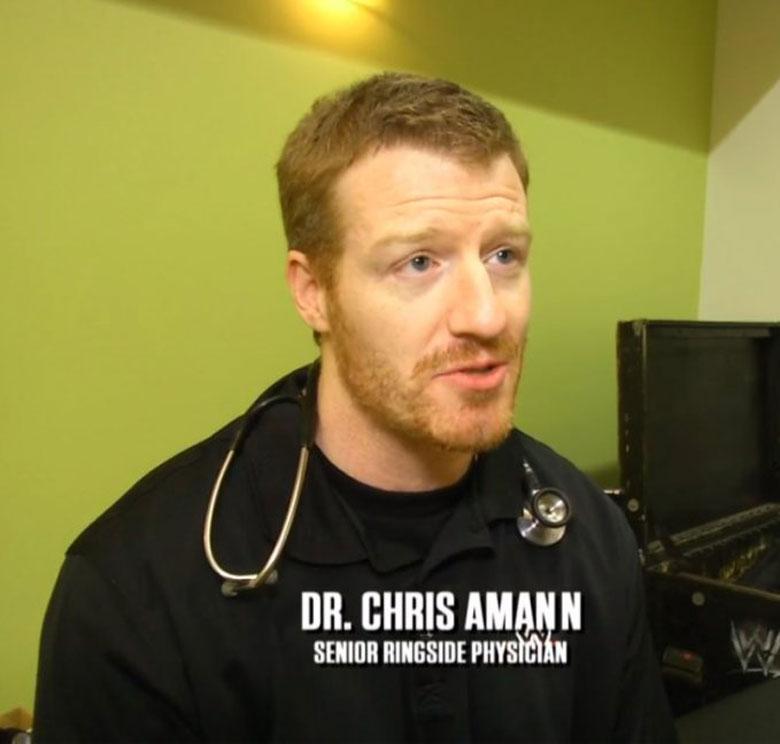 Chris Amann