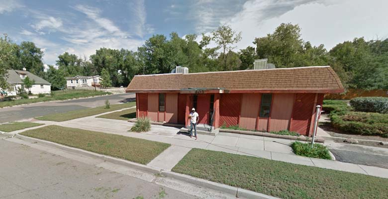 Colorado Springs NAACP office