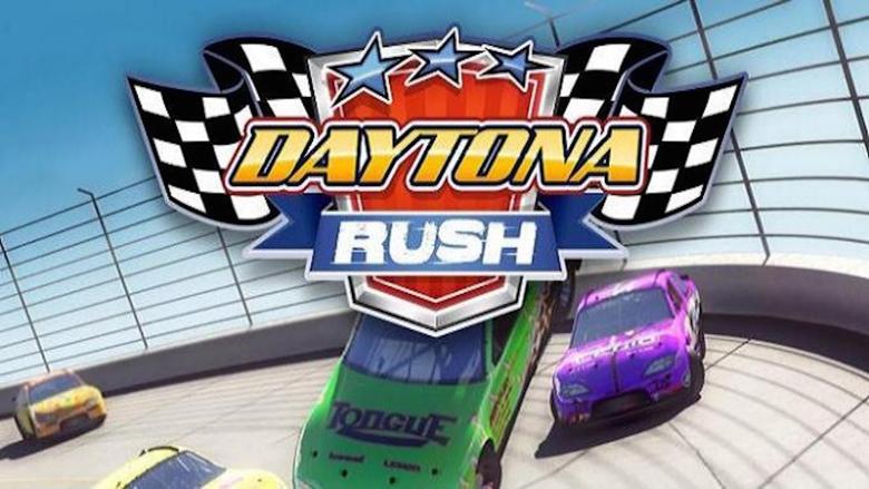 Daytona Rush iOS