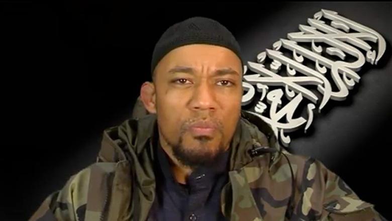 deso dogg, denis cuspert, Abu Talha al-Almani.,