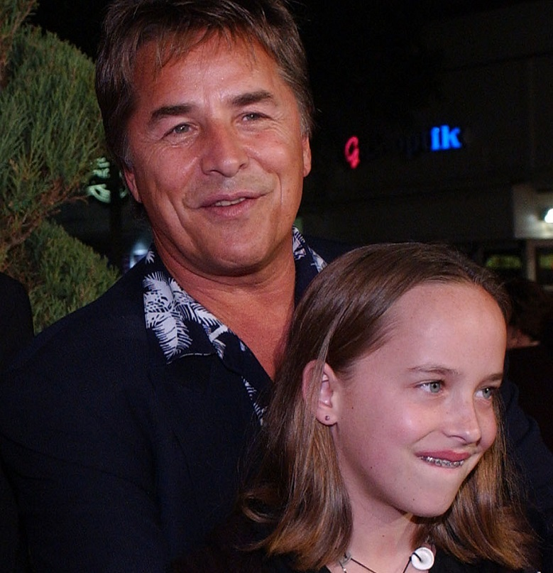 Don Johnson, Dakota Johnson Father, Dakota Johnson, Dakota Johnson Mom, Dakota Johnson Melanie Griffith, Dakota Johnson Mother, Dakota Johnson 50 Shades Of Grey