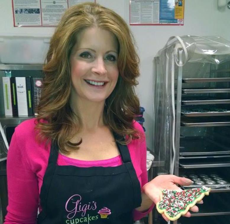 Gigi Butler, Gigis Cupcakes Undercover Boss, Gigi Butler Undercover Boss, Undercover Boss Gigis Cupcakes