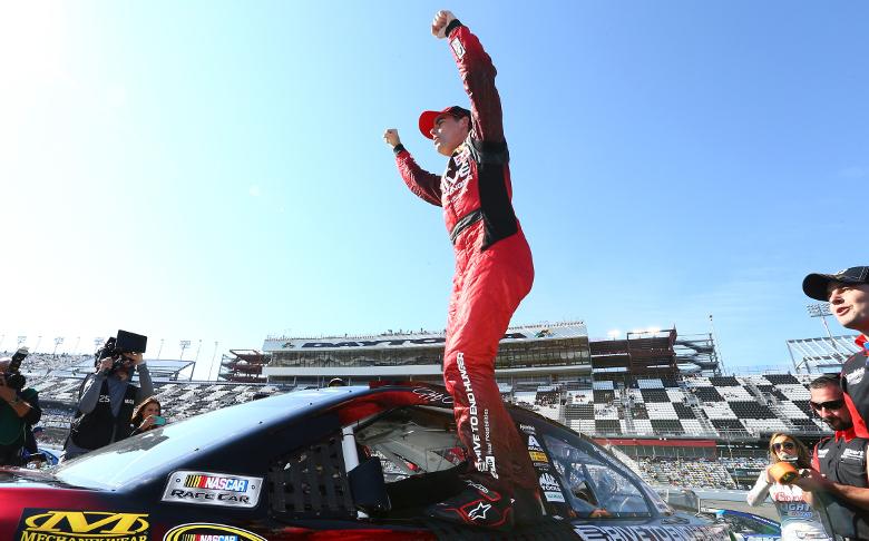 Jeff Gordon, Daytona
