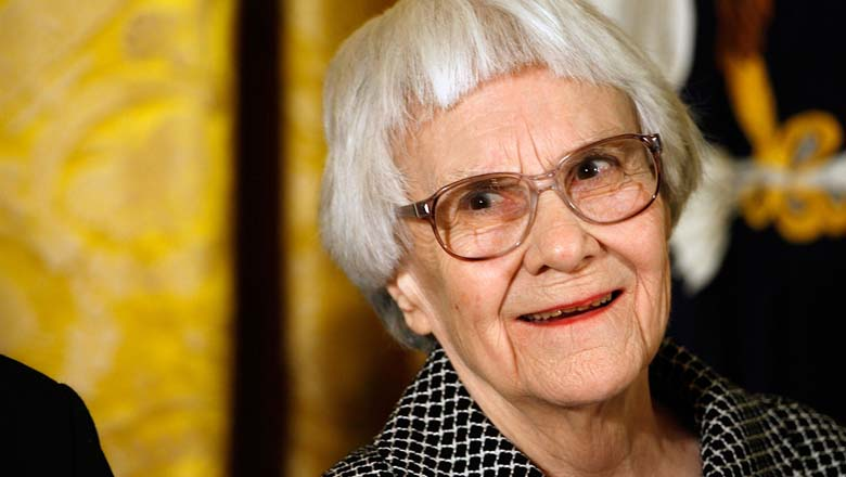 harper lee, Go Set a Watchman, to kill a mockingbird, sequel