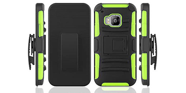 best htc one m9 case