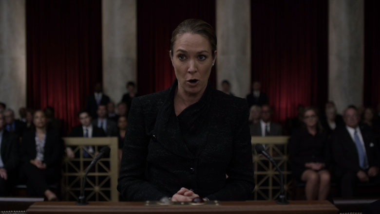 House of Cards Season 3 Episode 4 Review: Top 5 Spoilers