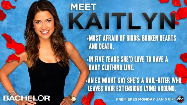 Kaitlyn Bristowe, Kaitlyn The Bachelor, Kaitlyn Bristowe Chris Soules, Kaitlyn Bristowe Eliminated, Kaitlyn Bristowe Instagram, Bachelor Contestants