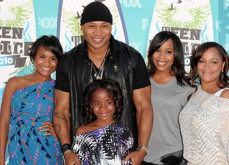 ll cool j family, ll cool j net worth