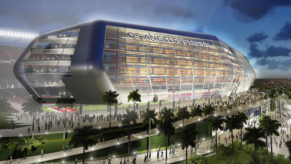 (Manica Architecture via LA Times)