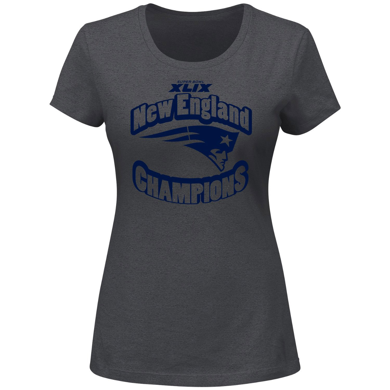 ladies super bowl 2015 shirt