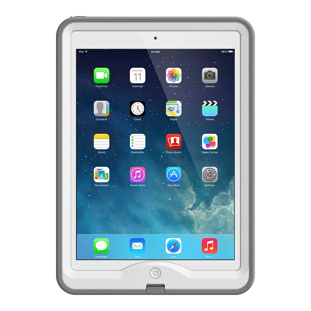 lifeproof iPad air case