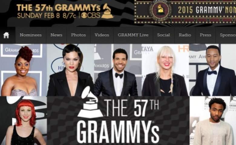 Watch Grammys 2015 Online, How To Watch 2015 Grammys Online, Grammy Awards 2015 Live Strea, How To Watch Grammys Online