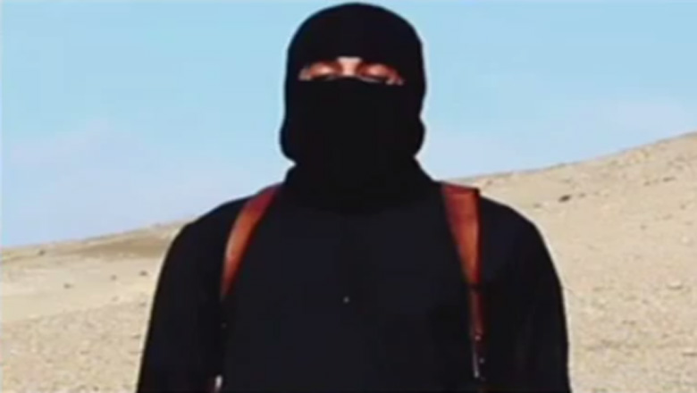 Mohammed Emwazi, jihadi john, isis, islamic state
