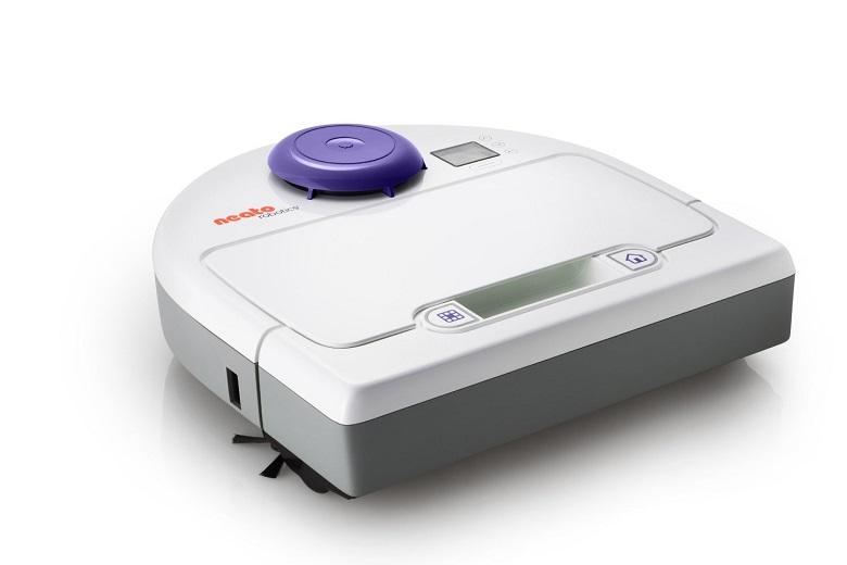 best robot vacuum, neato botvac 80, neato robotic vacuum, laser vacuum