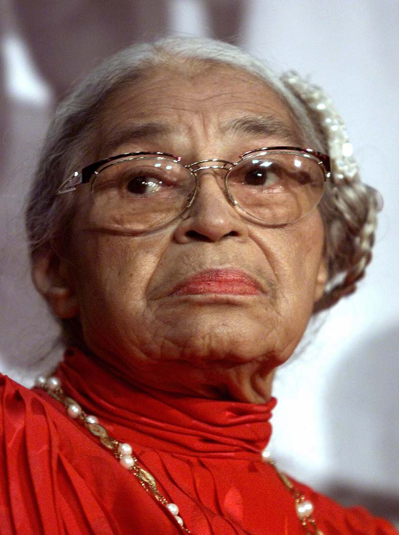rosa parks, rosa parks day 2015, black history month
