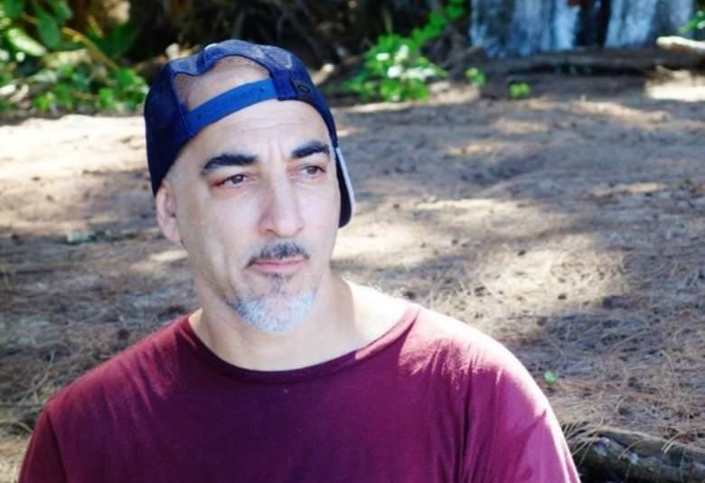 Eric Haze, Rosie Perez Married To Eric Haze, Rosie Perez Husband Eric Haze, Eric Haze Married Rosie Perez, Rosie Perez Injury