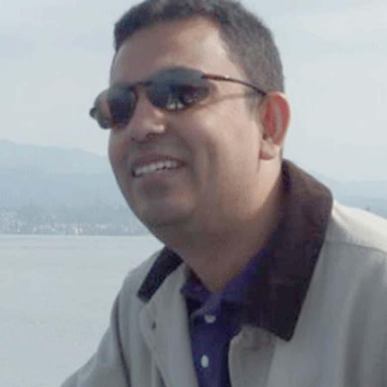 Avijit Roy Twitter