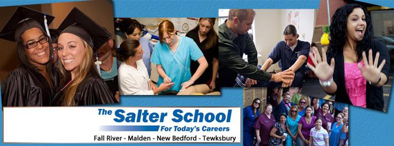 Salter School Facebook