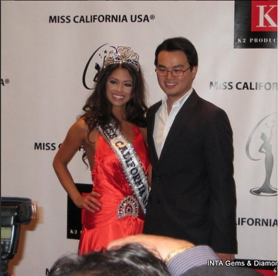 nicole johnson, miss california 2010, michael phelps girlfriend