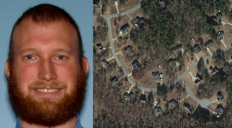 Thomas Jesse Lee, Troup County Georgia, Lagrange