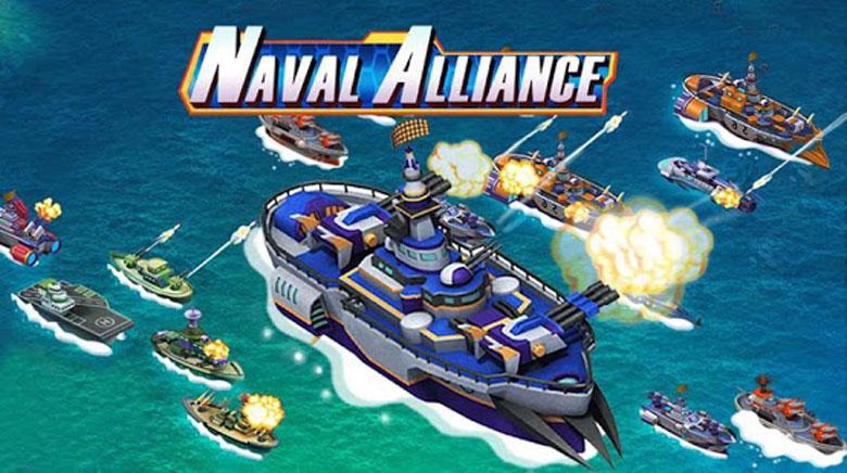 Naval Alliance