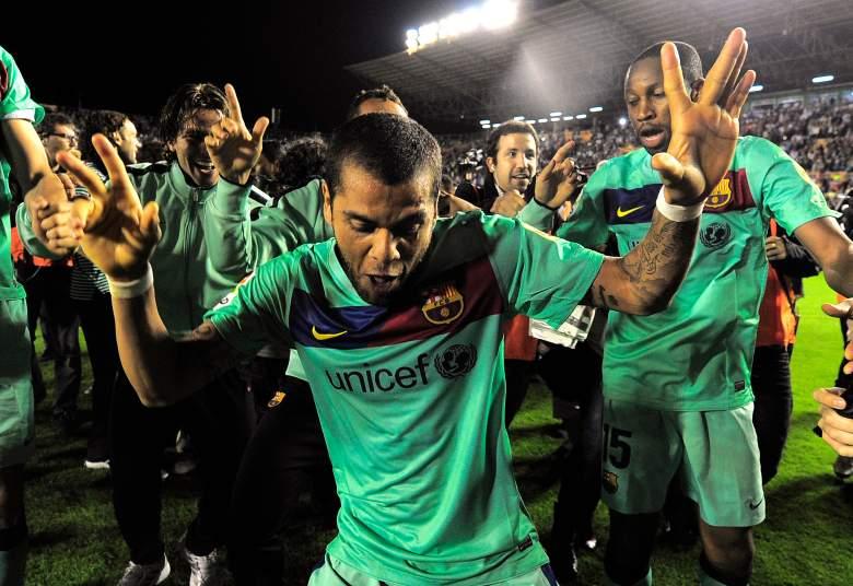 dani alves, dani alves barcelona, dani alves la liga