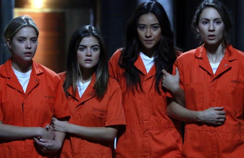 pll, prety little liars cast, pretty little liars episodes
