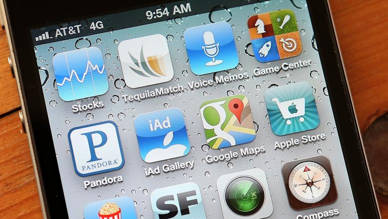 app store down