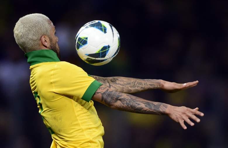 dani alves, dani alves brazil