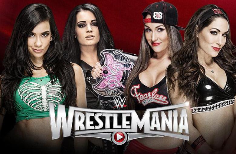 WrestleMania 31