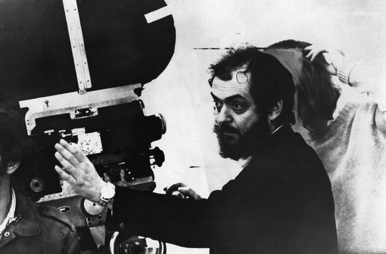 Stanley Kubrick IRA