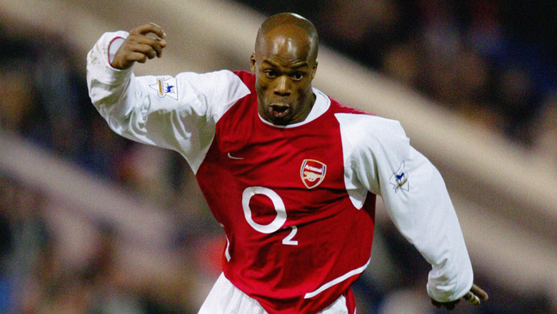 Sylvain Wiltord Dropped
