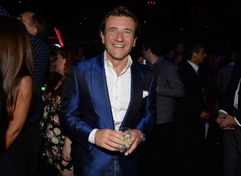Robert Herjavec, Robert Herjavec House, Robert Herjavec DWTS, Robert Herjavec Net Worth, Robert Herjavec Dancing With The Stars 2015, DWTS Contestants