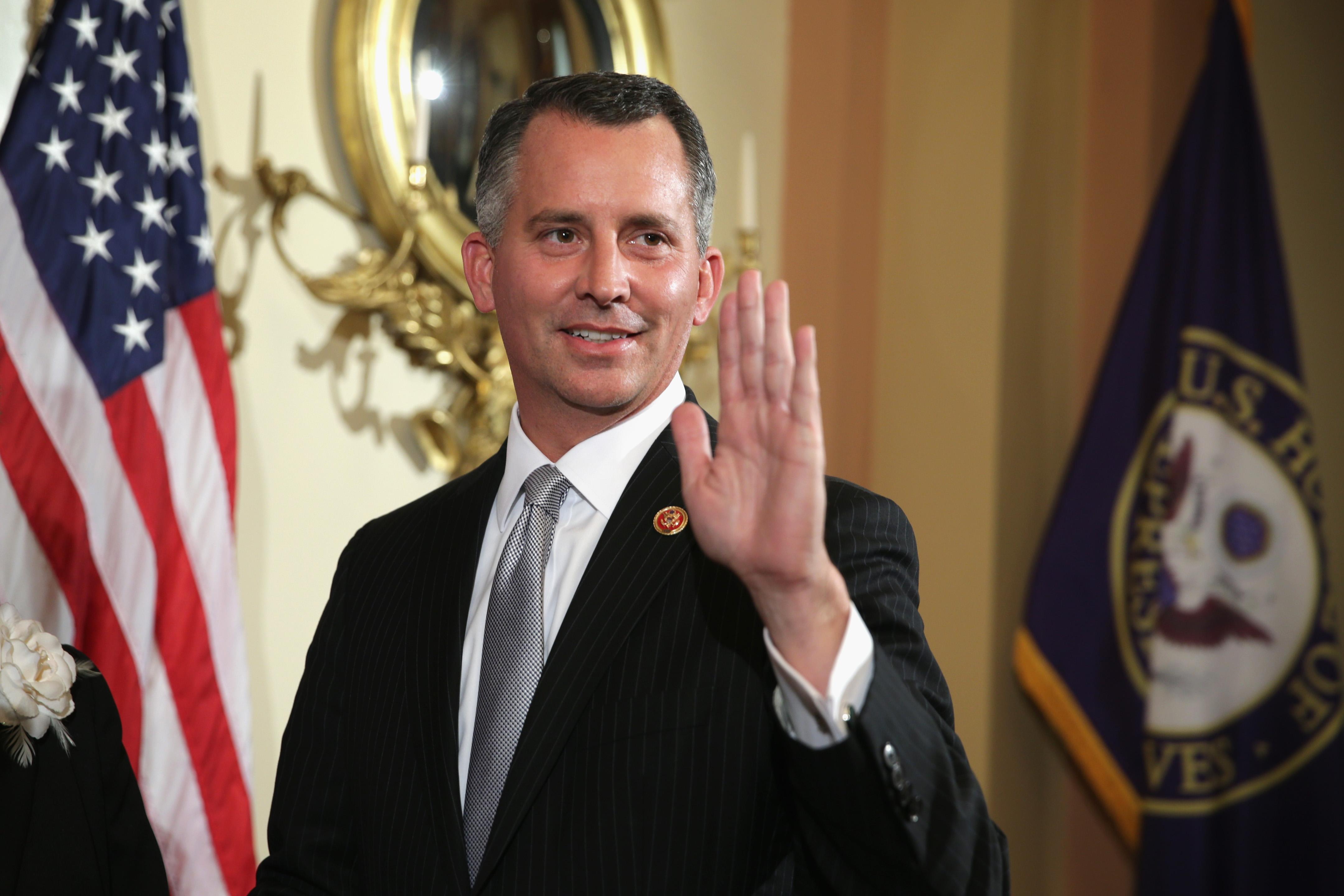David Jolly, Rep. Jolly, Rep. David Jolly