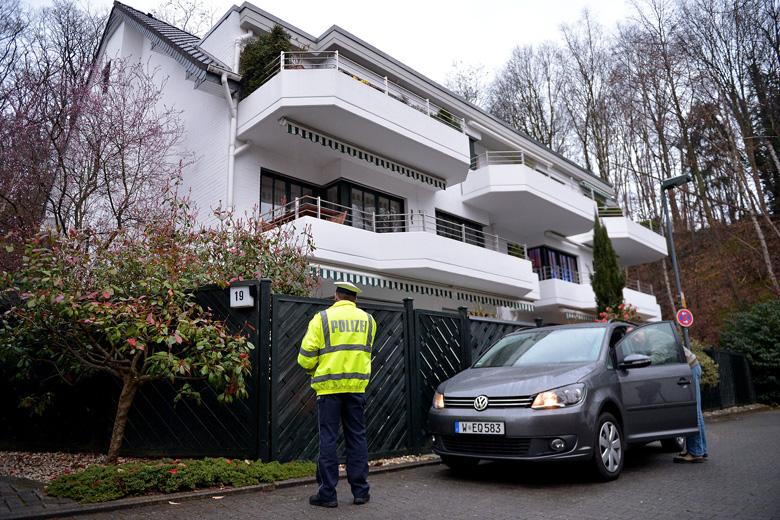 andreas-lubitz-apartment-dusseldorf
