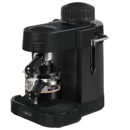 BELLA 13683 Espresso Maker, espresso machine