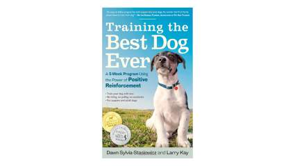 training the best dog ever dog training book