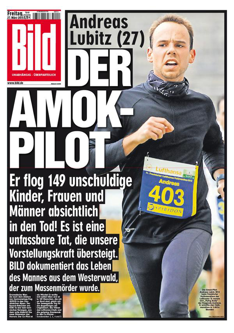 andreas lubitz, germanwings co-pilot, co-pilot who crashed in alps
