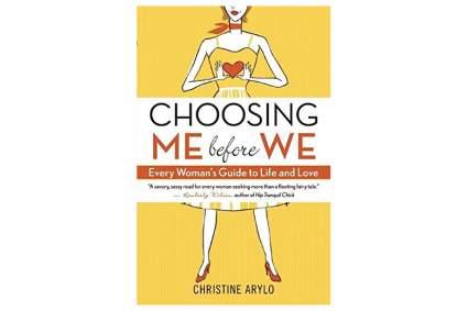 Choosing me book cover