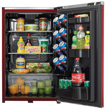 danby, compact refrigerator, mini fridge