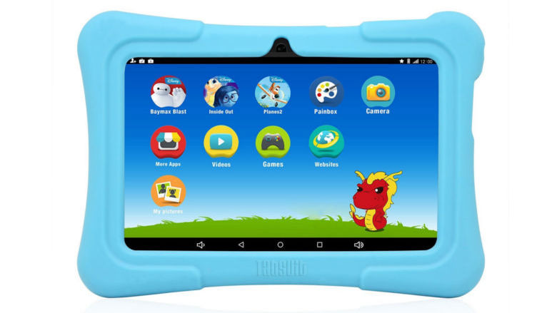 dragon touch kids tablet