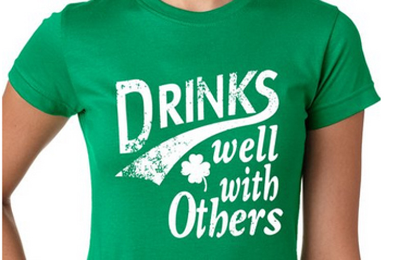 t shirts st patricks day, funny t shirts st patricks