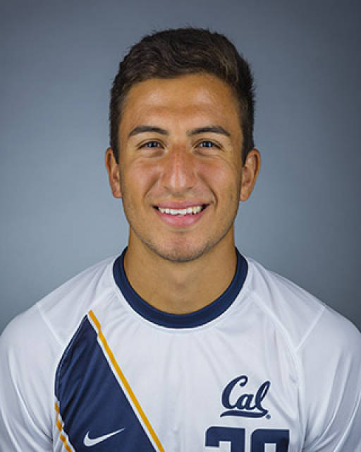 Eloi Vasquez (Cal Athletics)