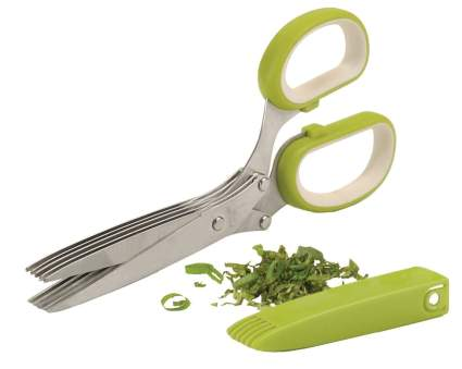 RSVP Herb Scissors, best tools urban gardening, best herb city gardens for sale