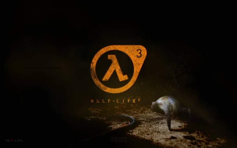 half-life 3 pc