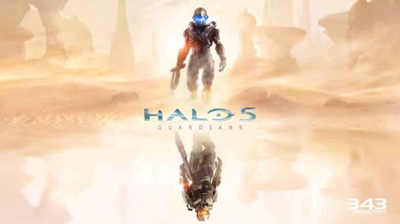Halo 5 news