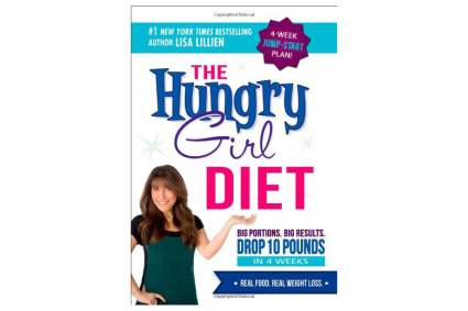 hungry girl diet book